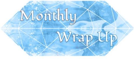 month wrap up